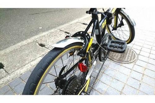 HUMMER ハマーの自転車 買取 福岡