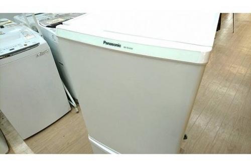 冷蔵庫のPanasonic パナソニック 中古家電 福岡
