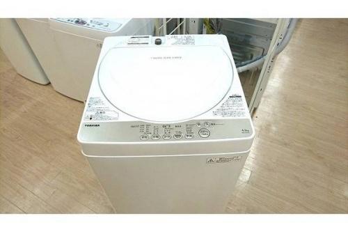 洗濯機のTOSHIBA 東芝 中古家電 福岡