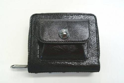 財布のBURBERRY BLUE LABEL バーバーリー