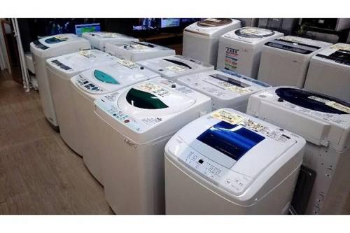 洗濯機 買取 福岡の中古 家電 家具