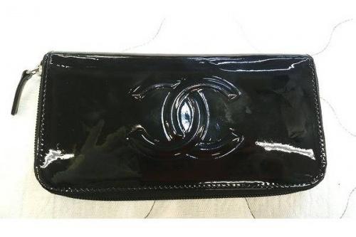 財布のCHANEL シャネル