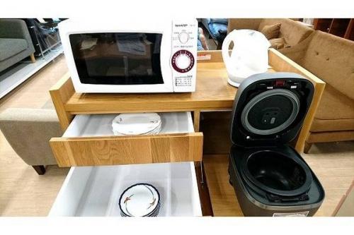 家具・インテリアのカウンター