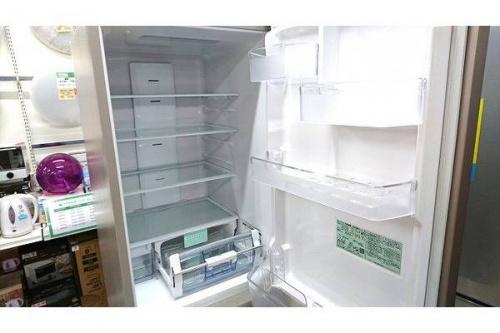 冷蔵庫のHITACHI ヒタチ 日立 中古家電 福岡