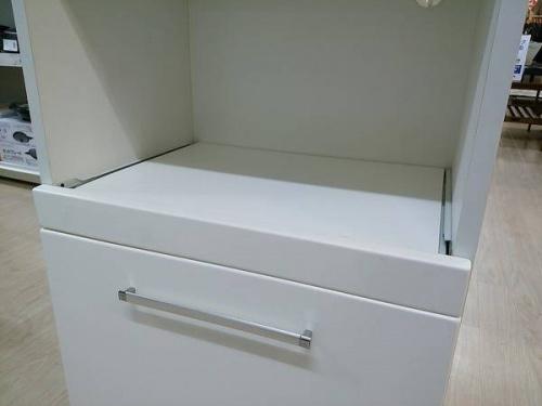 カップボードのコスパ◎家具