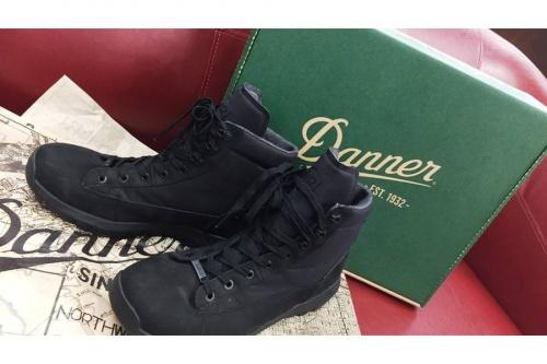ブーツのDANNER ダナー 買取