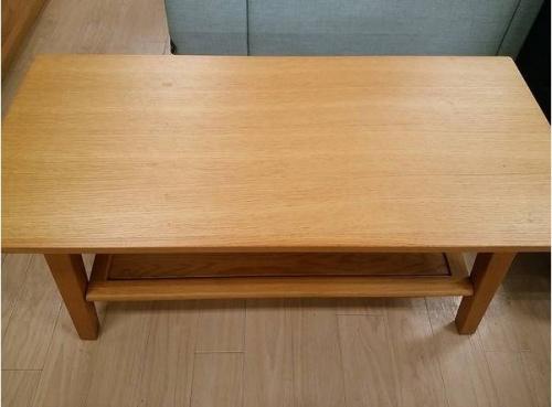 テーブルの中古家具 福岡