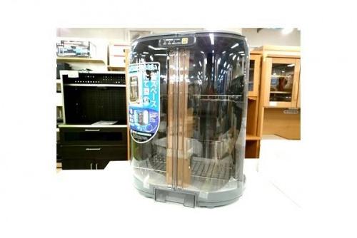 生活家電の食器乾燥機
