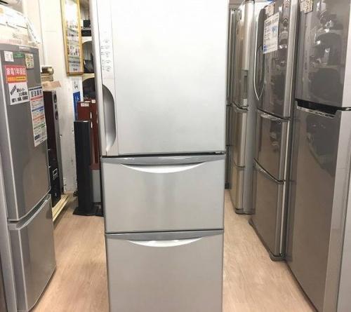 冷蔵庫の中古家電 福岡