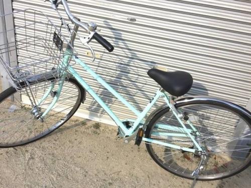 自転車のBRIDGESTONE ブリヂストン