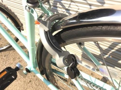 BRIDGESTONE ブリヂストンの自転車 買取 福岡