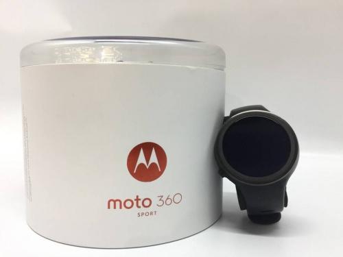 スマートウォッチのmoto360