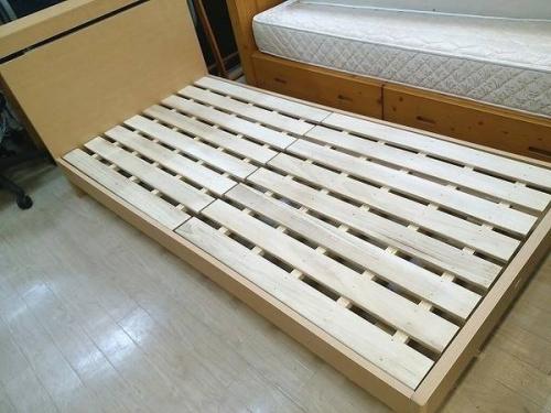 ベッドの中古家具 福岡