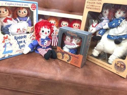 インテリアの人形 買取