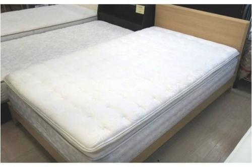 家具のニトリ ベッド