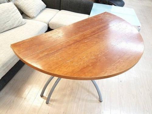 テーブル 買取 福岡の中古家具 春日