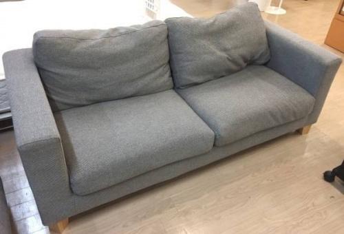 2人掛けソファーのND Style