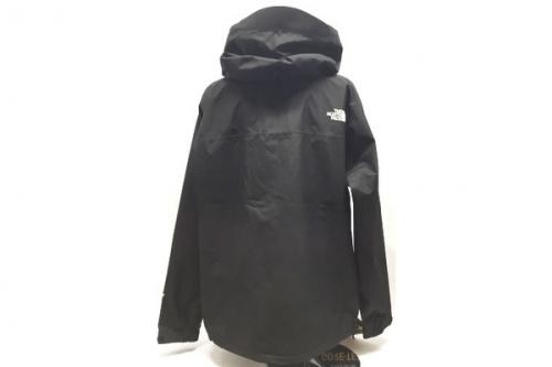 ノースフェイスのアウトドアジャケット