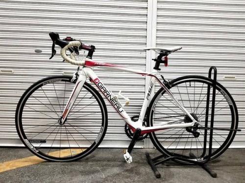 自転車 買取 福岡のGARNEAU ガノー