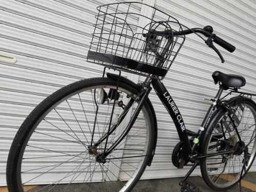 スポーツ用品の自転車 買取 福岡