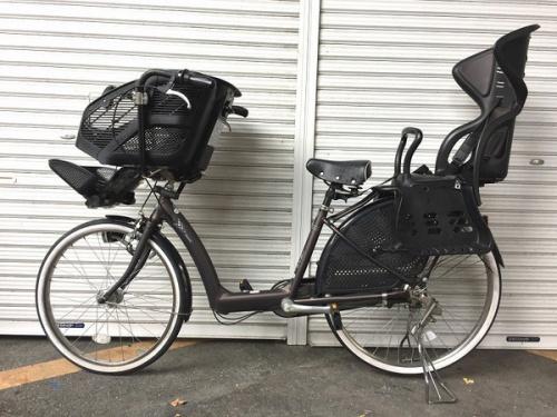自転車 買取 福岡のBRIDGESTONE ブリヂストン