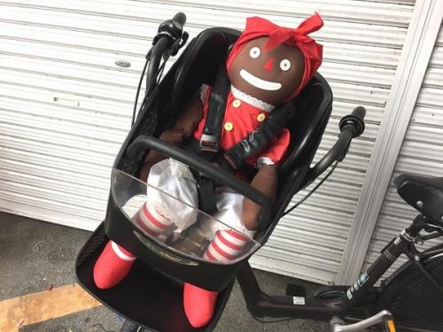 リサイクルショップ 福岡の自転車