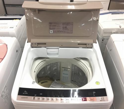 中古家電 福岡の中古洗濯機 福岡