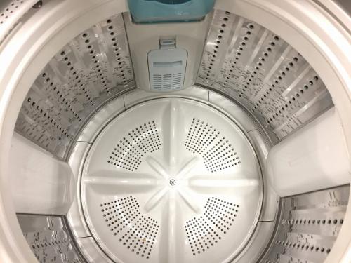 洗濯機の中古家電 福岡