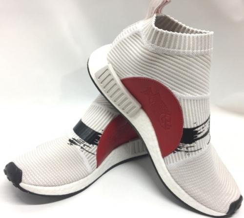 靴のアディダス NMD