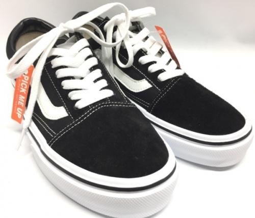 靴のスニーカー 福岡