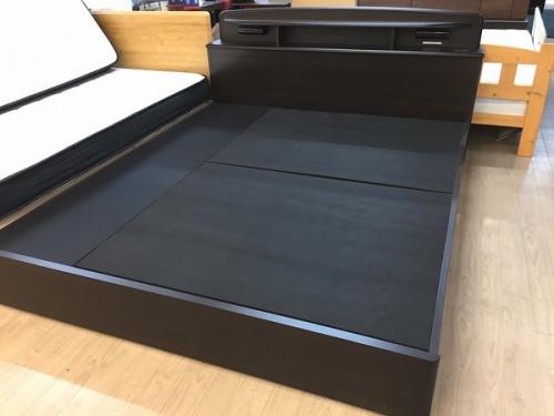 コスパ◎家具のベッド 買取 福岡
