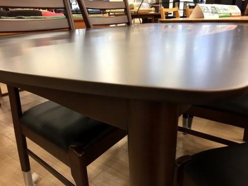 中古テーブル 福岡のダイニング 買取 福岡