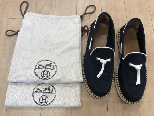 靴のブランド 買取 福岡