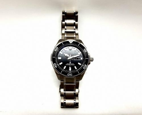 腕時計 買取のCITIZEN