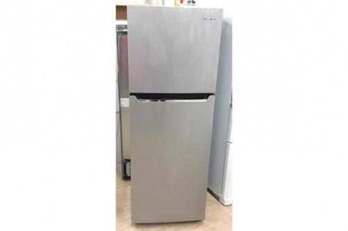 冷蔵庫 買取の2ドア冷蔵庫