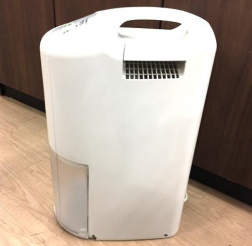 中古家電 福岡の衣類乾燥除湿機