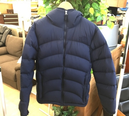 ジャケットのアコンカグアフーディ