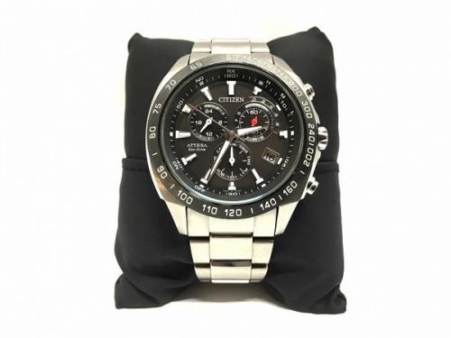 腕時計 買取のガルフマスター