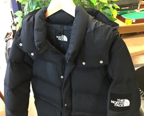 ノースフェイス 買取のジャケット