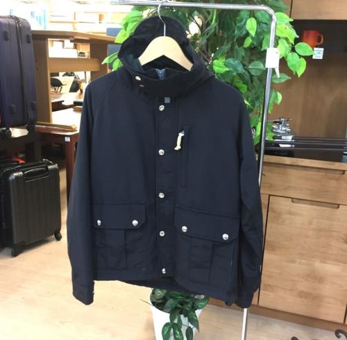 衣類 買取のジャケット