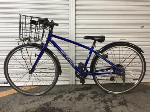 自転車のBRIDGESTONE(ブリヂストン)