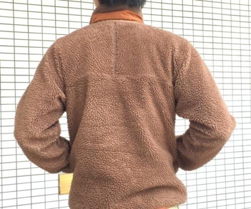 ジャケットのクラシックレトロXジャケット