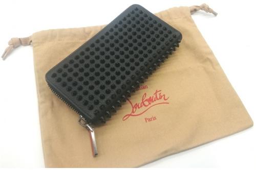 ルブタン 財布の長財布