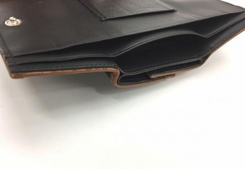 財布のミニ財布
