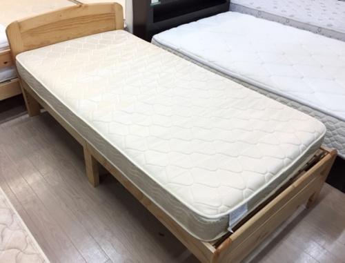 中古ベッドの家具 買取 福岡