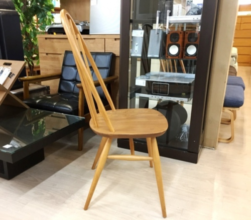 ERCOL(アーコール)の家具 買取 福岡