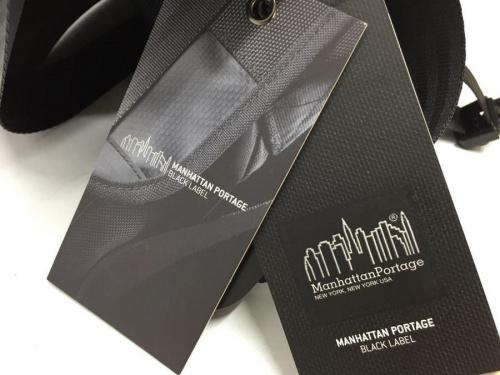 Manhattan Portage マンハッタンポーテージのバッグ 買取 福岡