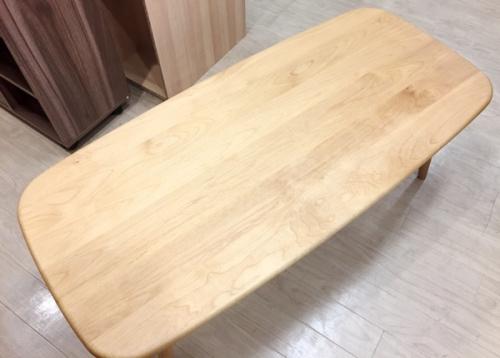 テーブルのMOMO NATURAL(モモナチュラル)