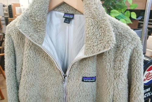 ジャケットのロス・ガトス・フリースジャケット