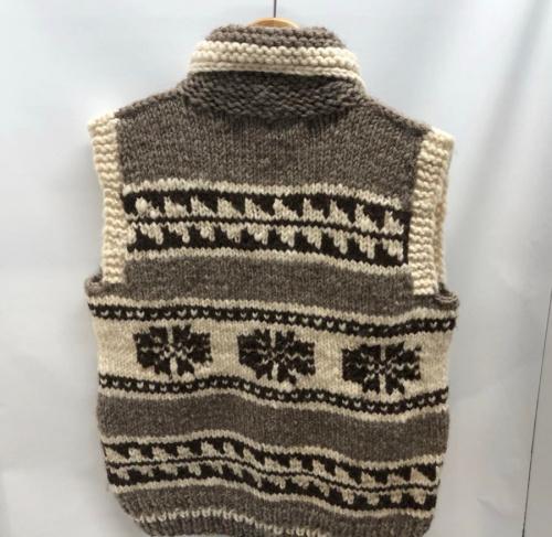 CANADIAN SWEATER カナディアンセーターの洋服 買取 福岡